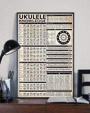 UKULELE  24x36 Poster lifestyle-poster-2