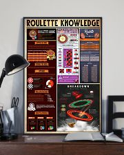 ROULETTE  24x36 Poster lifestyle-poster-2