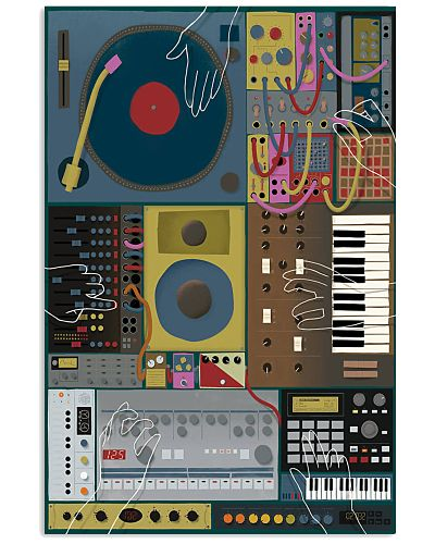 poster-DJ
