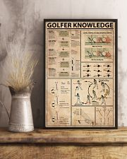 golfer 11x17 Poster lifestyle-poster-3
