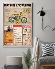 DIRT BIKE 24x36 Poster lifestyle-poster-1
