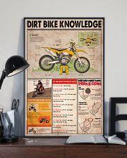 DIRT BIKE 24x36 Poster lifestyle-poster-2