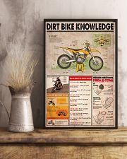 DIRT BIKE 24x36 Poster lifestyle-poster-3