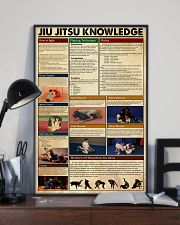 jiujitsu 11x17 Poster lifestyle-poster-2