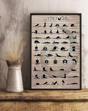 YOGA 18 11x17 Poster lifestyle-poster-3