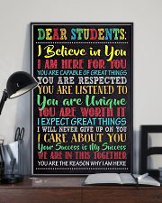 Students 11x17 Poster lifestyle-poster-2