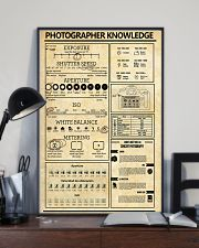 PHOTOGRAPHER 11x17 Poster lifestyle-poster-2