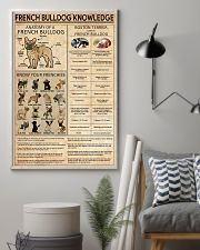 FRENCH BULLDOG 11x17 Poster lifestyle-poster-1