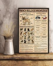 FRENCH BULLDOG 11x17 Poster lifestyle-poster-3