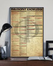 PHILOSOPHY KNOWLEDGE 24x36 Poster lifestyle-poster-2