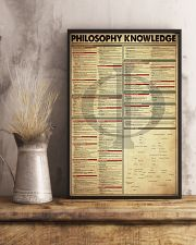 PHILOSOPHY KNOWLEDGE 24x36 Poster lifestyle-poster-3