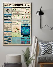 SAILING 1 24x36 Poster lifestyle-poster-1