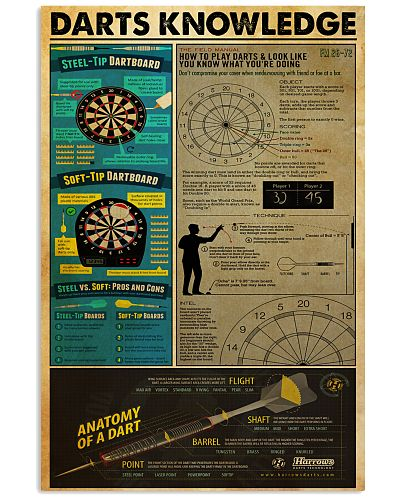 DARTS KNOWLEDGE