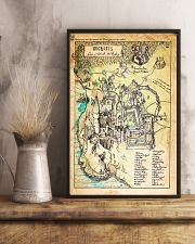 map 11x17 Poster lifestyle-poster-3