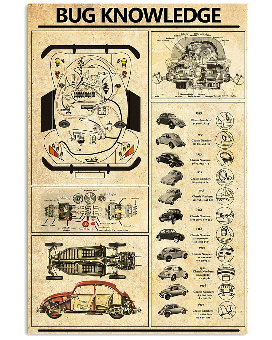 BUG 11x17 Poster