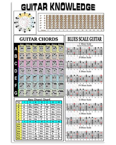 Guitar Knowledge