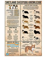 SHEEPDOG 11x17 Poster front