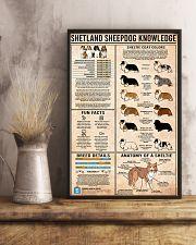 SHEEPDOG 11x17 Poster lifestyle-poster-3
