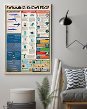 SWIMMING 24x36 Poster lifestyle-poster-1