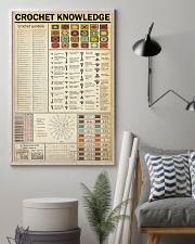 poster-crochet 11x17 Poster lifestyle-poster-1