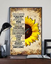 AUTISM 11x17 Poster lifestyle-poster-2