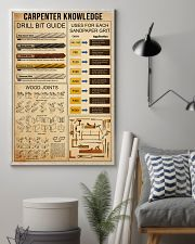 CARPENTER 11x17 Poster lifestyle-poster-1