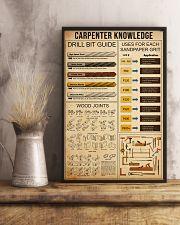 CARPENTER 11x17 Poster lifestyle-poster-3