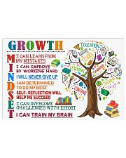 GROWTH 17x11 Poster front