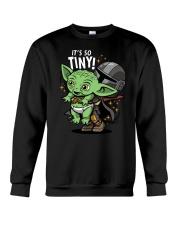 YODA2 Crewneck Sweatshirt thumbnail