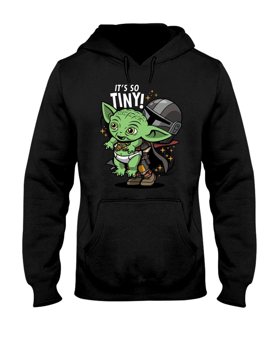 YODA2 Hooded Sweatshirt