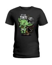 YODA2 Ladies T-Shirt thumbnail