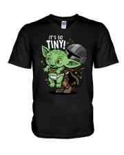 YODA2 V-Neck T-Shirt thumbnail