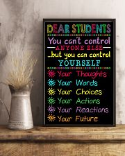 STUDENT 11x17 Poster lifestyle-poster-3