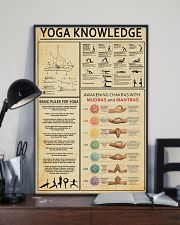 YOGA 11x17 Poster lifestyle-poster-2
