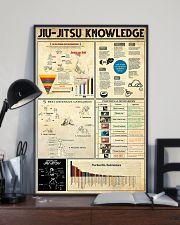 JIU-JITSU 11x17 Poster lifestyle-poster-2