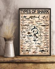 SHARK 11x17 Poster lifestyle-poster-3