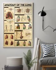 THE LUNG 11x17 Poster lifestyle-poster-1
