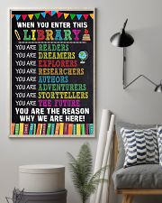 LIBRARY 11x17 Poster lifestyle-poster-1
