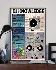 DJ chikachikachi 11x17 Poster lifestyle-poster-2