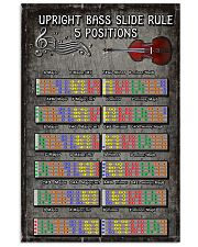 Guitar 11x17 Poster front