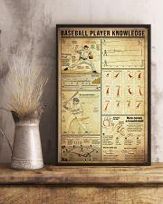 baseball 1 11x17 Poster lifestyle-poster-3