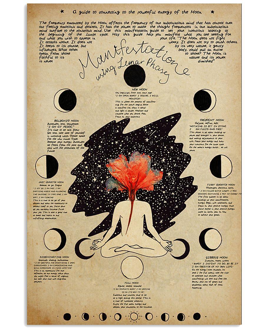 MANIFESTATIONE 11x17 Poster