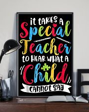 TEACHER 11x17 Poster lifestyle-poster-2