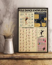 POLE DANCE 11x17 Poster lifestyle-poster-3