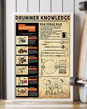 Drums Knowledge 11x17 Poster lifestyle-poster-4