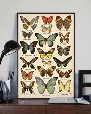 Butterfly 24x36 Poster lifestyle-poster-2