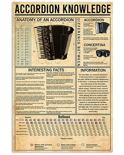 ACCORDION KNOWLEDGE