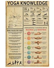ANATOMY 11x17 Poster front
