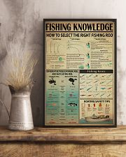 FISHING 24x36 Poster lifestyle-poster-3