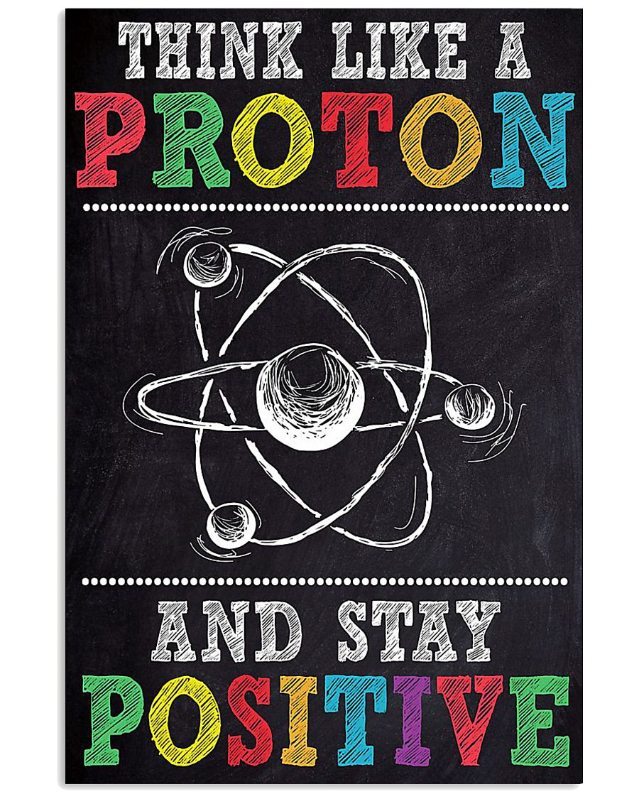 Student 11x17 Poster